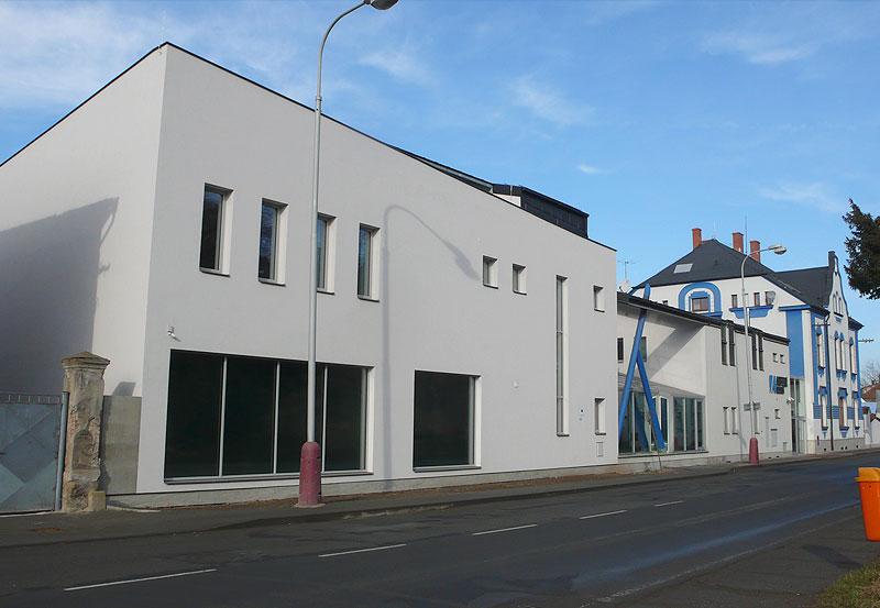Auffer design Mladá Boleslav