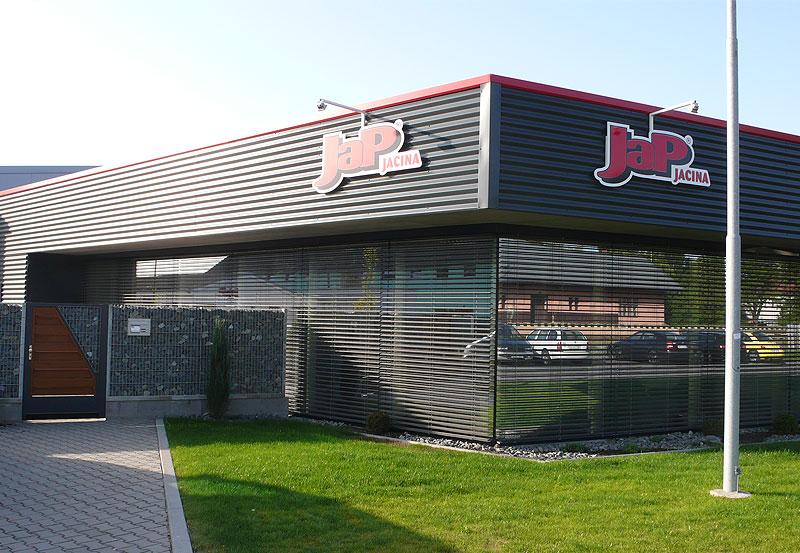 Školící středisko JAP Mnichovo Hradiště